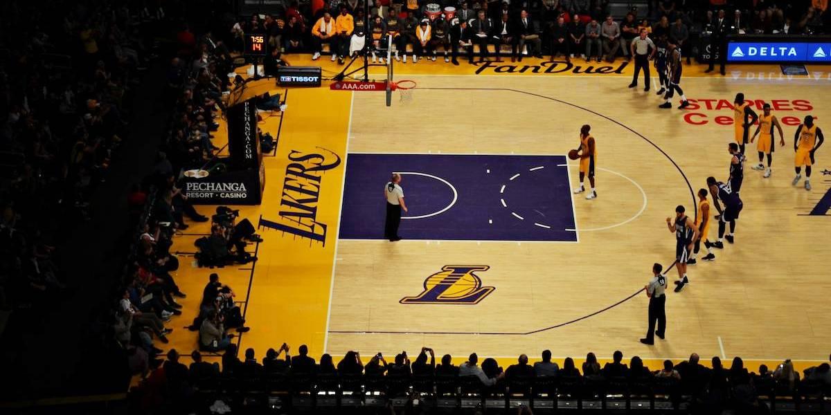 Como Apostar no Basquete? Dicas Para Lucrar Com a NBA!