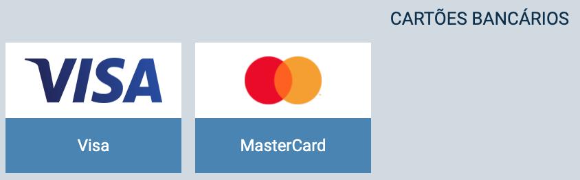 casas de apostas que aceitam cartão de crédito