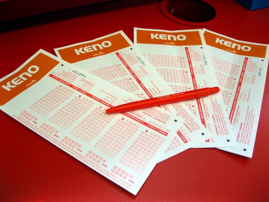 Como Jogar Keno Online - 5 Sites Confiáveis