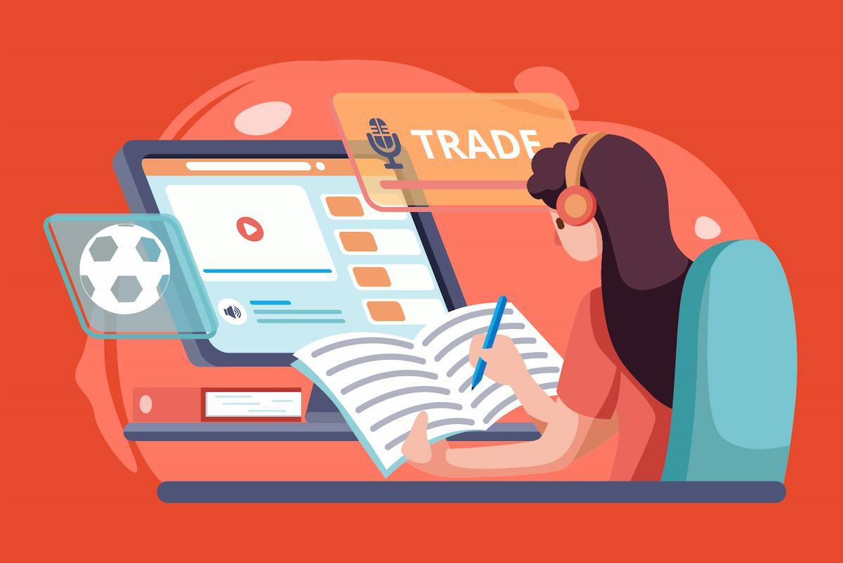 Punter Esportivo – Qual a Diferença Entre Punter e Trader?