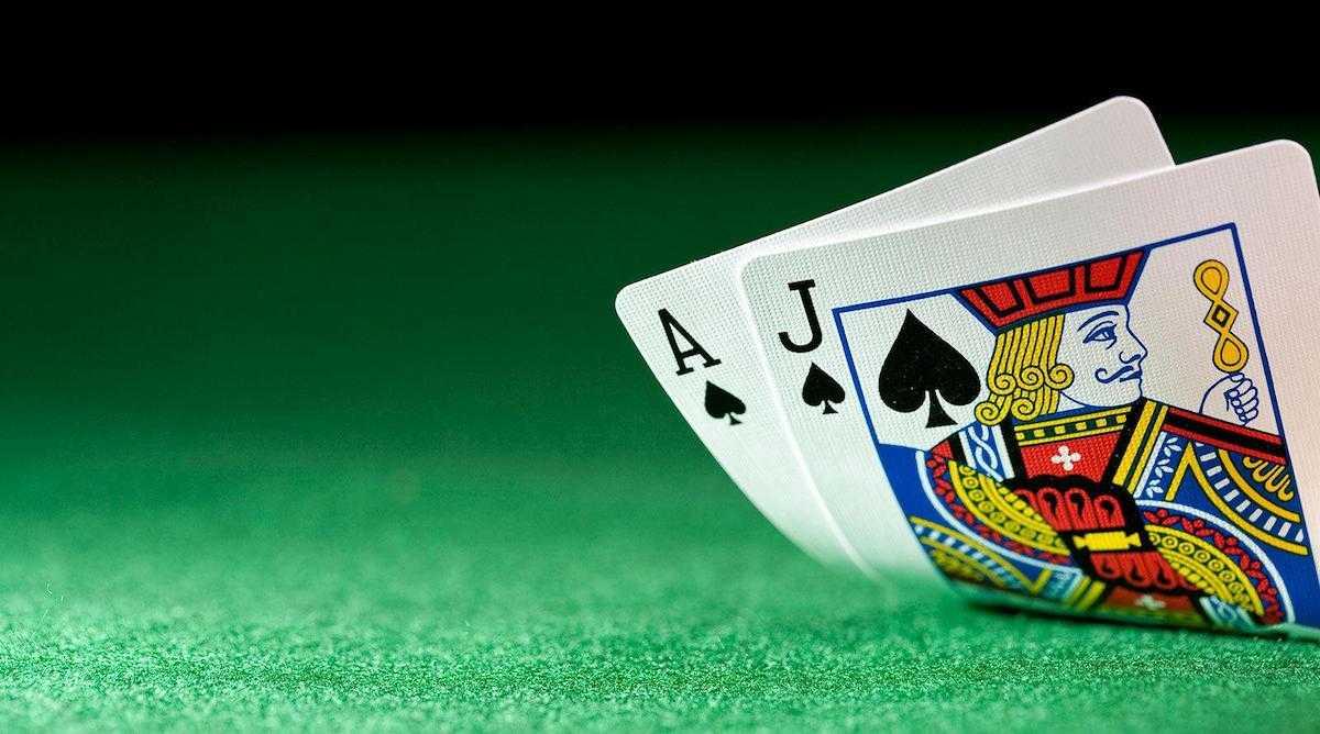 Blackjack Online – 5 Melhores Sites para Jogar 21 Grátis