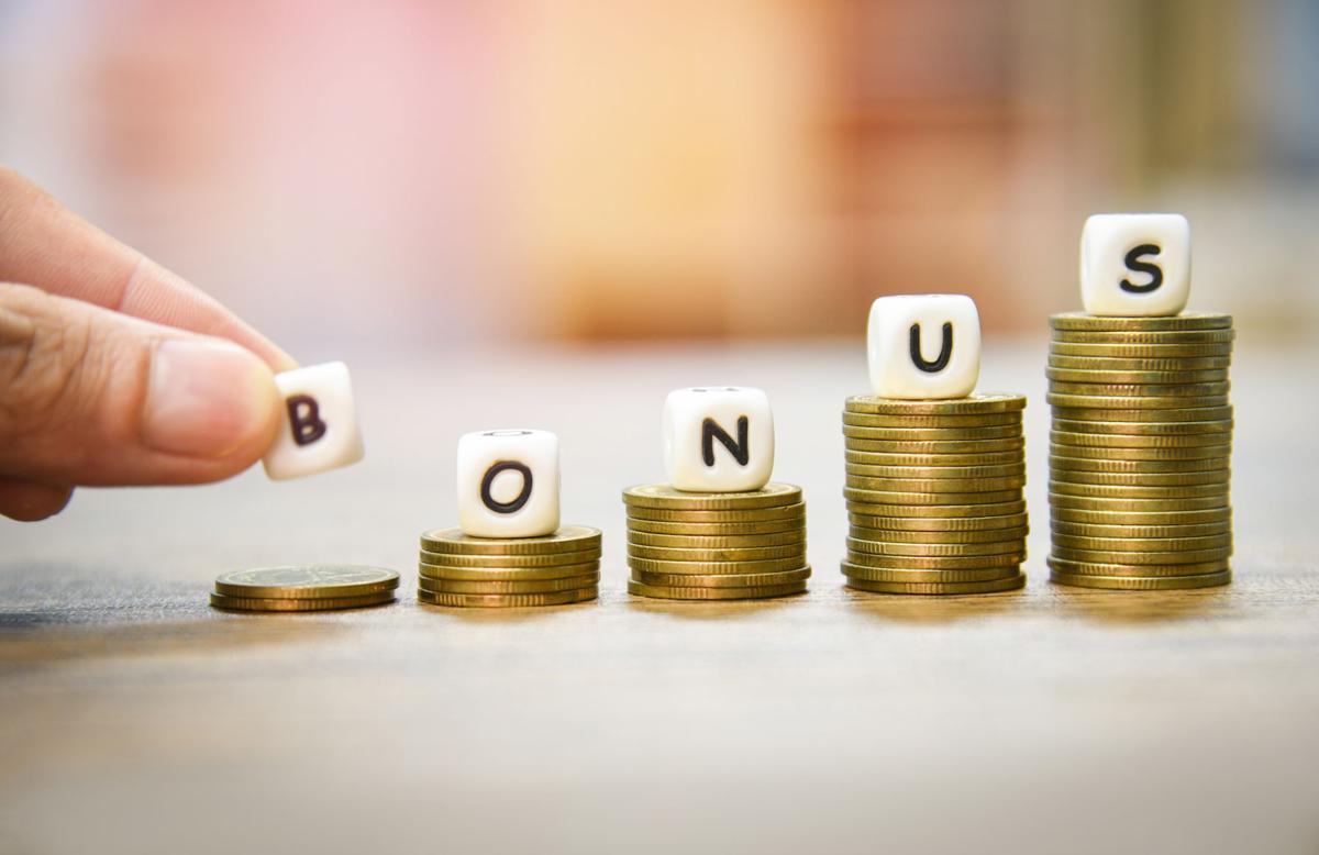 O Que É Rollover de Bônus? - 5 Sites Com Rollover Baixo