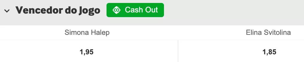 moneyline tênis