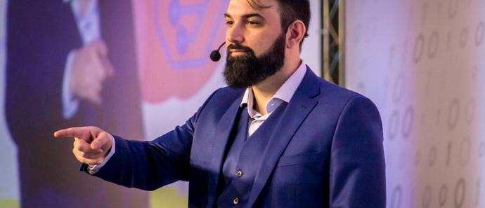 Entrevista – Trader Esportivo Ricardo Santos, da Full Trader