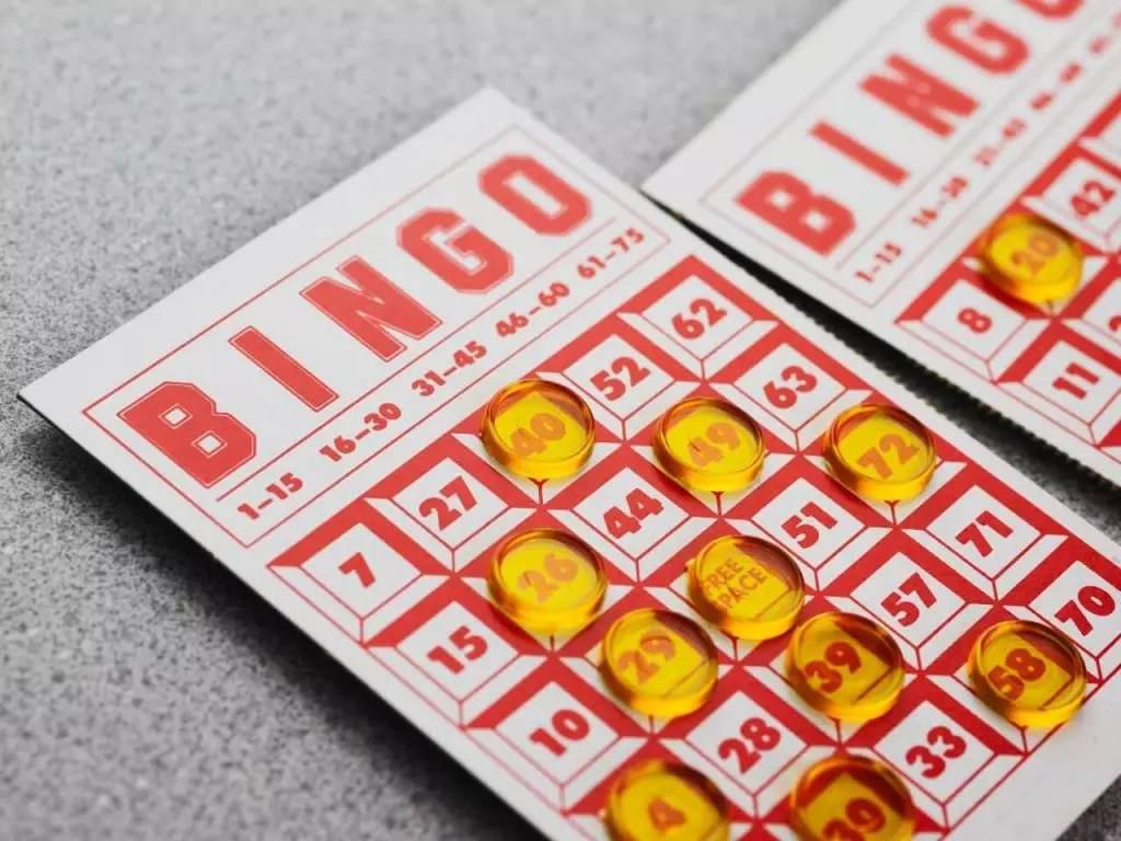 Vídeo Bingo | 7 Sites Para Jogar Vídeo Bingo