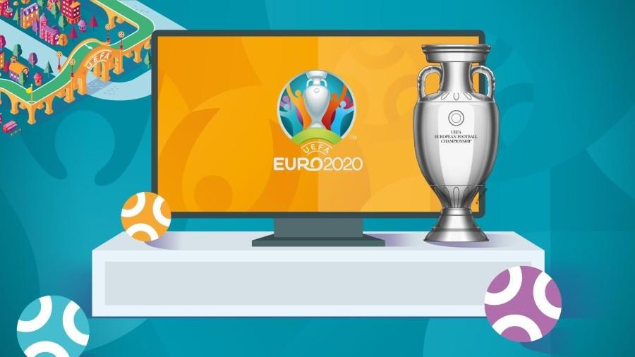 Sites Para Apostar na Eurocopa - Favoritos da Euro 2021