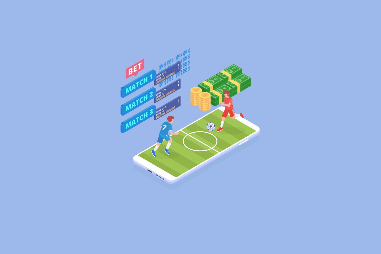Guia de Aposta Esportiva - 5 Sites Para Fazer Apostas