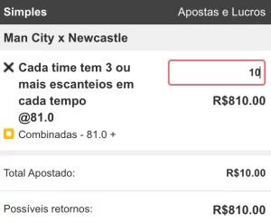 sportsbook betfair brasil