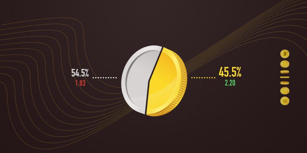 entendendo valor esperado nas apostas