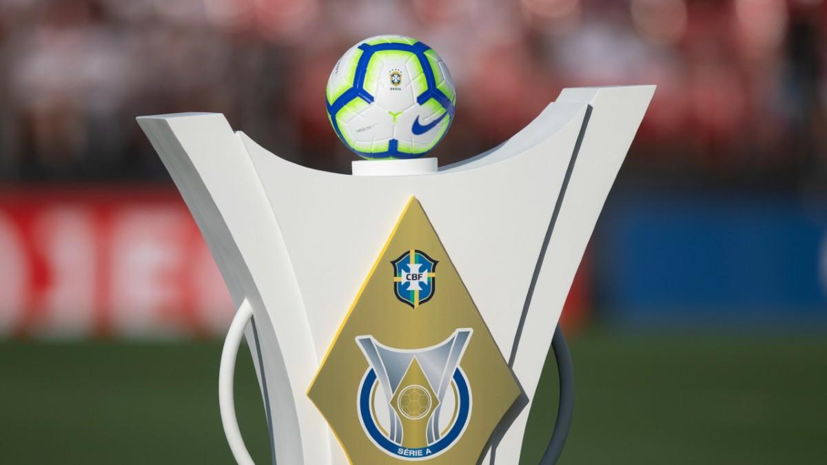 Apostas no Futebol Brasileiro - Dicas do Brasileirão 2021