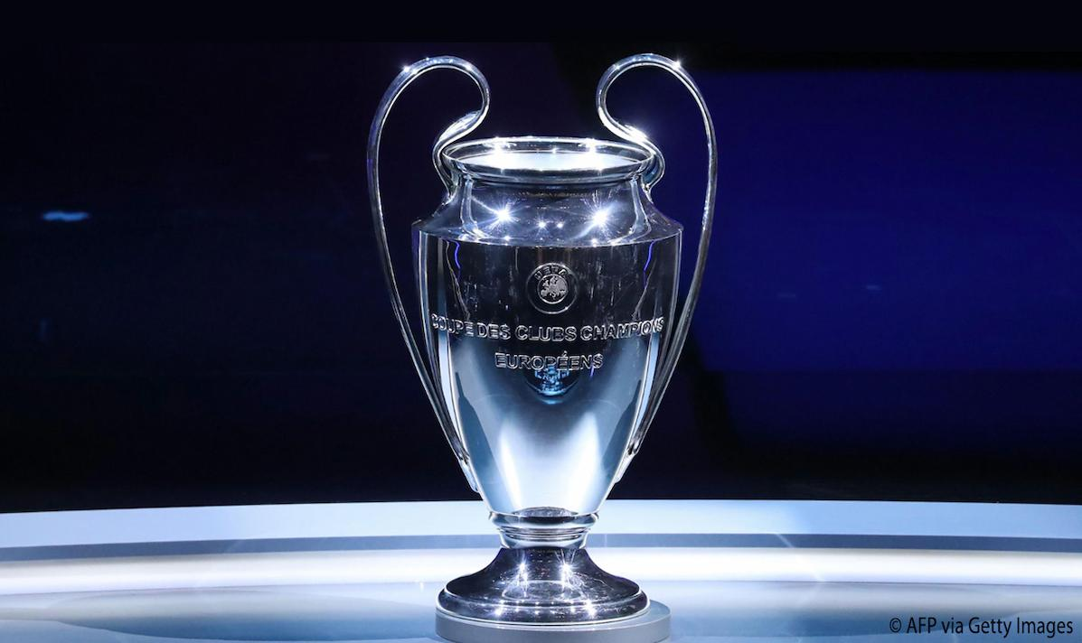 Liga dos Campeões - Quem Vai Vencer a Champions League 2021/2022?