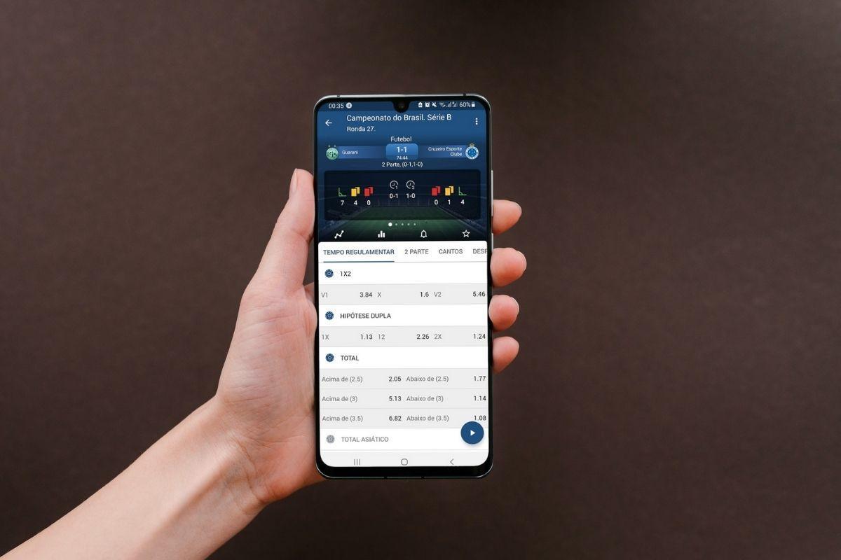 1xBet App – Como Baixar 1xBet App para Android e iOS?
