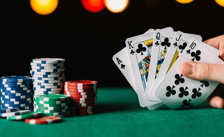 Poker Não é Crime - Entenda a Lei do Poker Online no Brasil!
