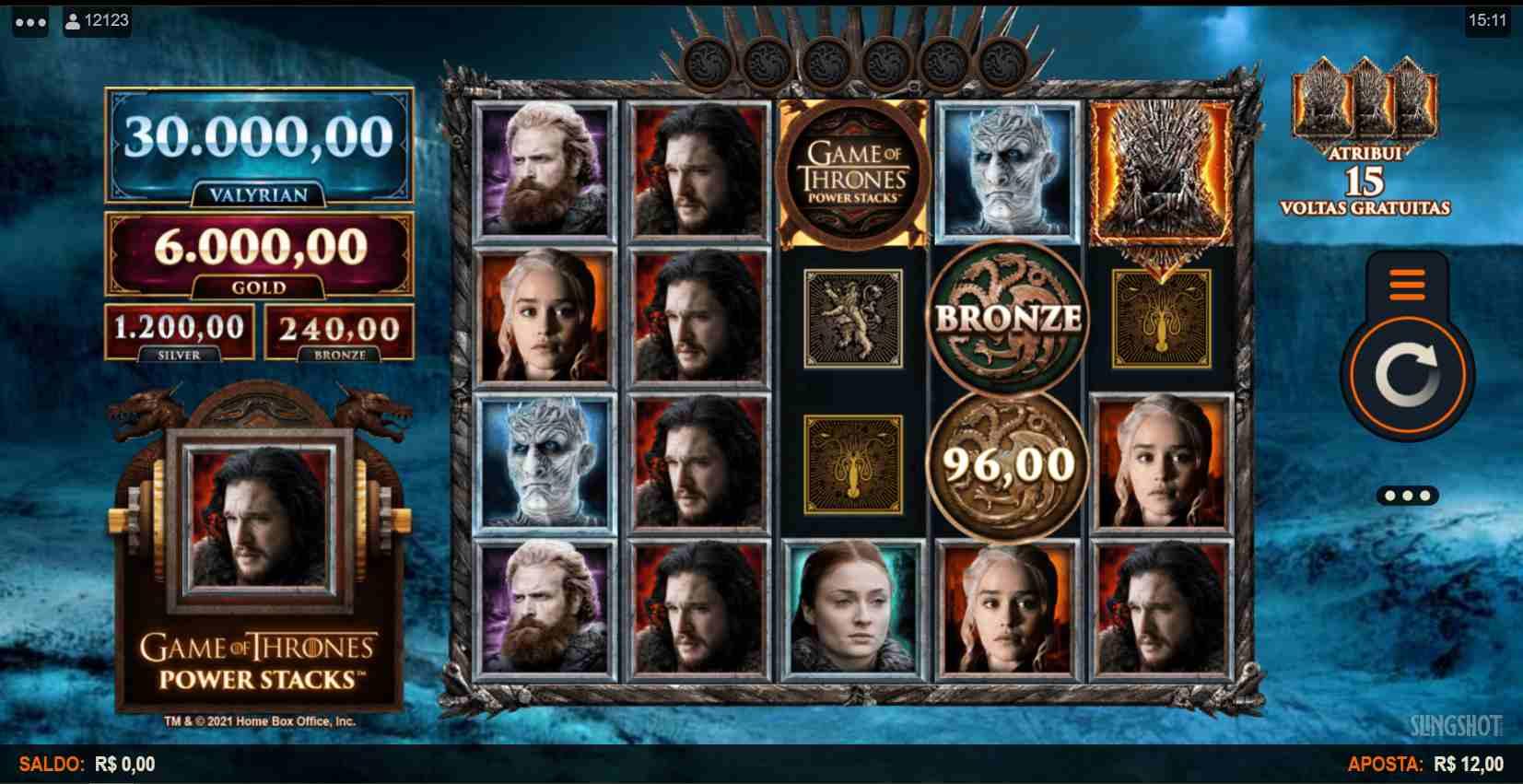 slot game of thrones amuletobet