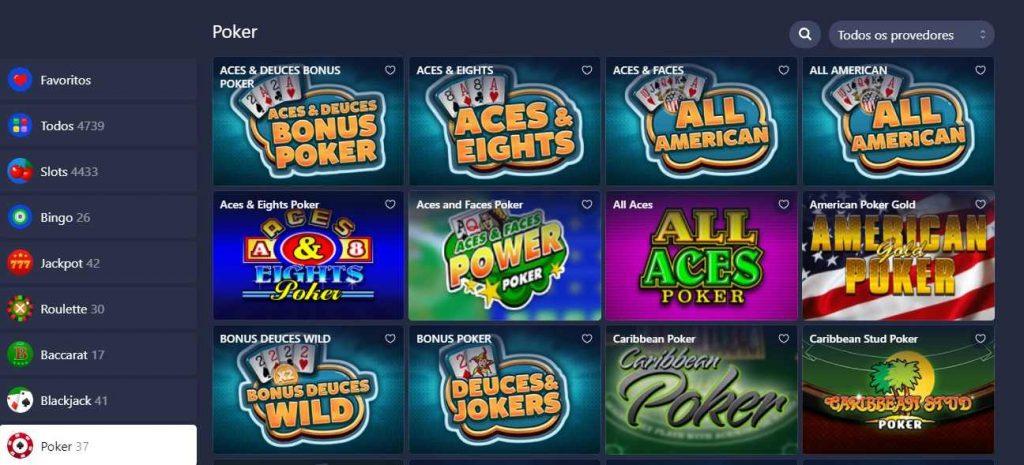 poker betmaster