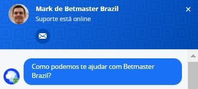 suporte betmaster